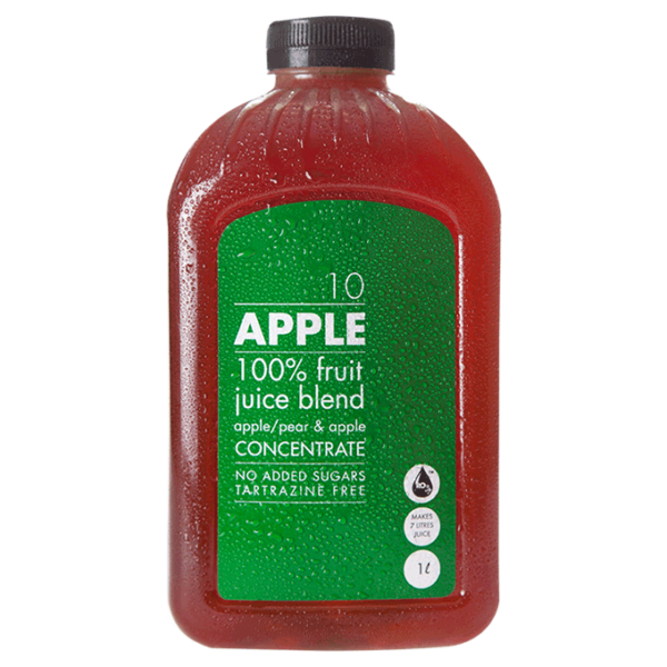 concentrate-apple