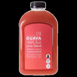 concentrate-guava