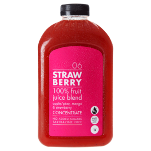 concentrate-strawberry
